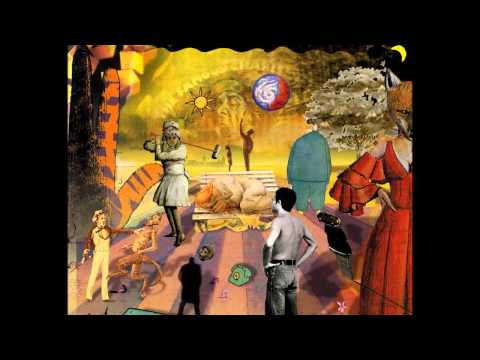 The Flower Kings - Cinema Show (Genesis Cover)