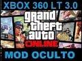 LIVE MADRUGÃO GTA V XBOX 360   PS3 COM MOD MENU