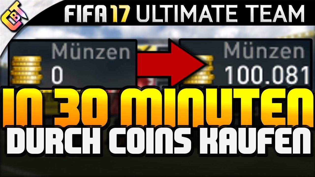 Fifa 17 Zum Tots Coins Kaufen Ohne Gebannt Zu Werden Youtube