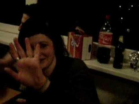 dani drunk