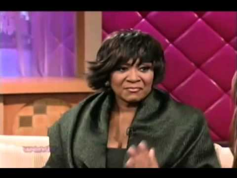 The Wendy Williams Show - Interview with Patti LaBelle (February 24, 2010) (Part 1 of 2)