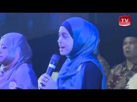 Kumpulan nasyid Thai nasyid lagu M'sia