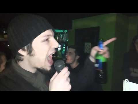 karaoke Depeshe mode Nemam Ve de