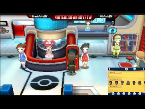 How To Trade Mythical Pokemon On The GTS In Any Pokemon Game