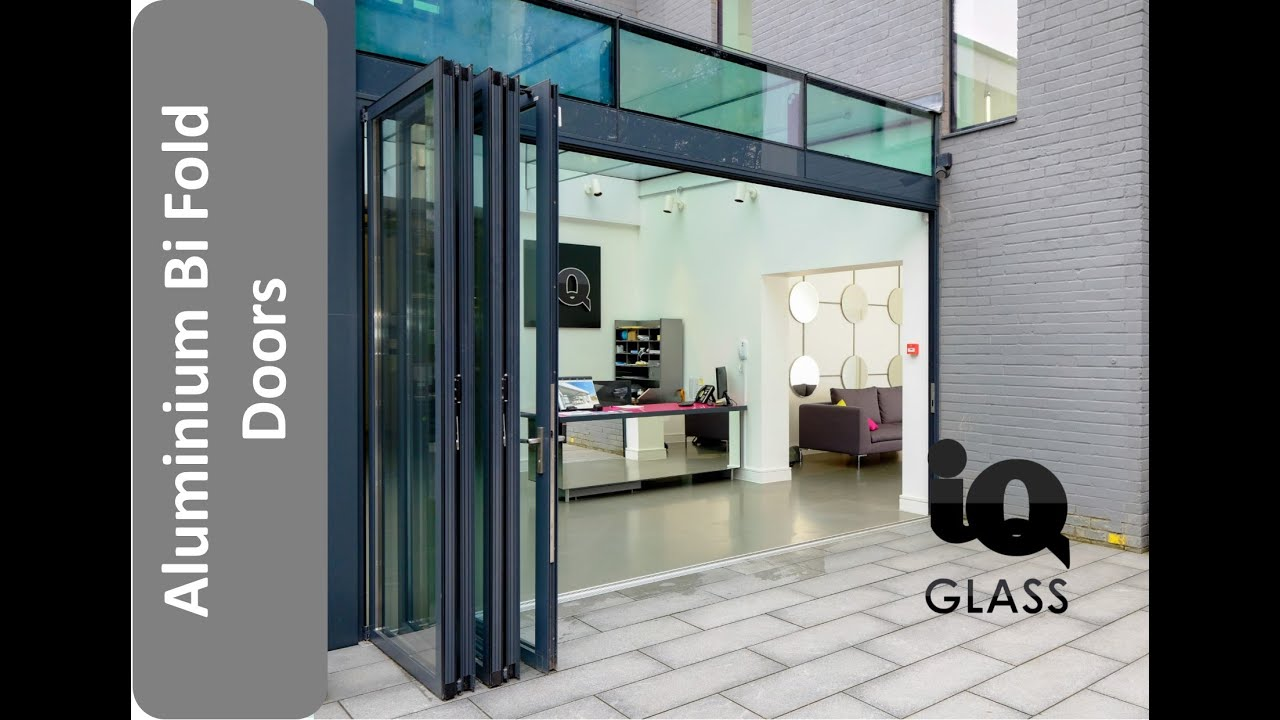 Open Up Your Home With Bi Fold Doors