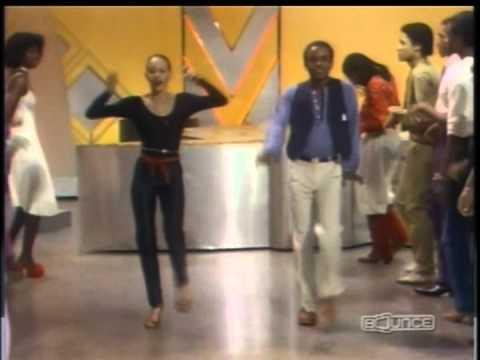 Soul Train Line Night Dancin Taka Boom