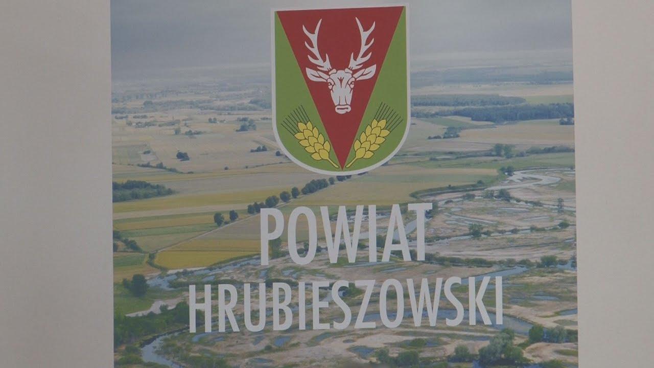 XXIV Nadzwyczajna sesja Rady Powiatu w Hrubieszowie.