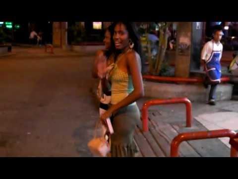 prostitutas reales colombianas prostitución en colombia