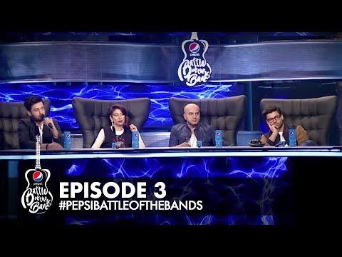 Episode 3 - #PepsiBattleOfTheBands