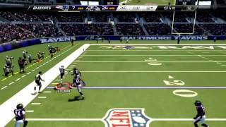 Madden NFL 25 Bloopers 1