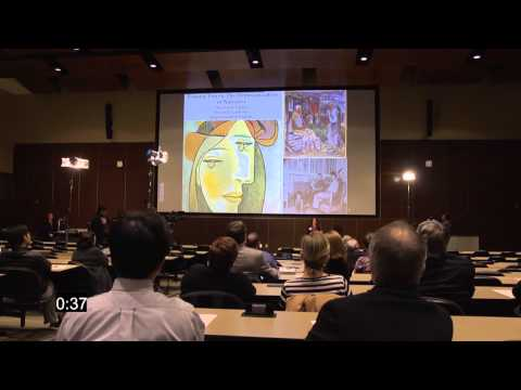 Three Minute Thesis Competition UA 2015 HD