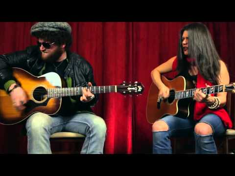 Christine Campbell with Blake Johnson - I Just Want to Make Love To You (Willie Dixon Cover)