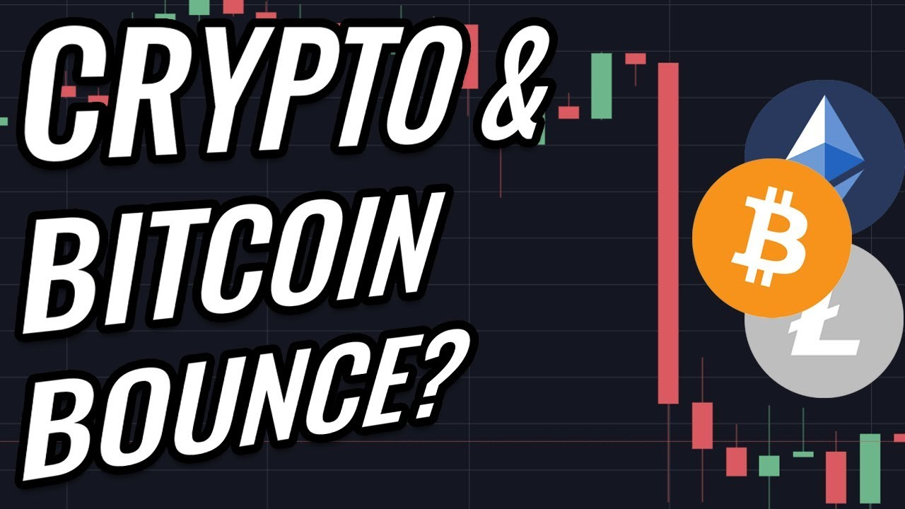 how will cryptocurrency market bounce back
