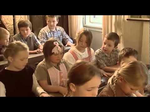 Schulfilm-DVD: Als Urgroßmutter noch ein Mädchen war Teil 2 (DVD / Vorschau)