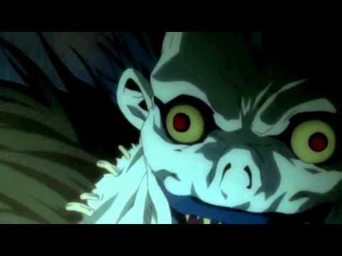 Death Note: Light Meets Ryuk - English Dub HD.