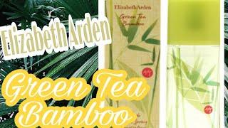Elizabeth Arden Green Tea Bamboo Reseña en español