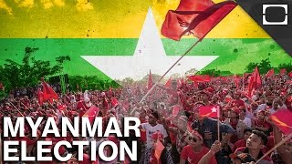 Is Myanmar Finally Becoming A Democracy?