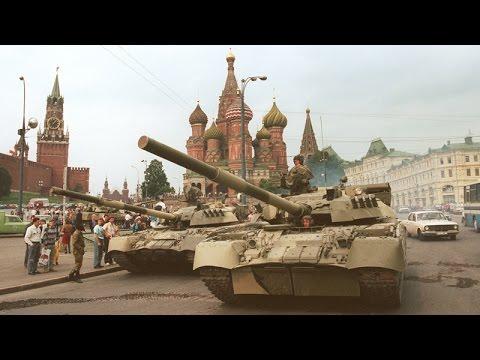 The Soviet Union