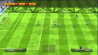FIFA 13 | TOP Goles Vol.1 | Heads Up | Virtual Pro Club | By DjMaRiiO