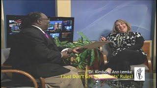 APN TV Media 41 - Interview with Dr. Kimberly Lemke and Scott Bredschneider