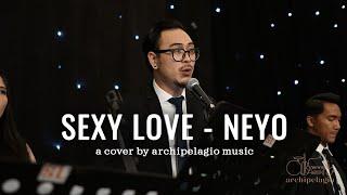 Download Sexy Love (Ne-Yo) - ARCHIPELAGIO MUSIC