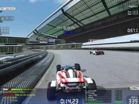NATIONS TÉLÉCHARGER 2.11.11 TRACKMANIA FOREVER