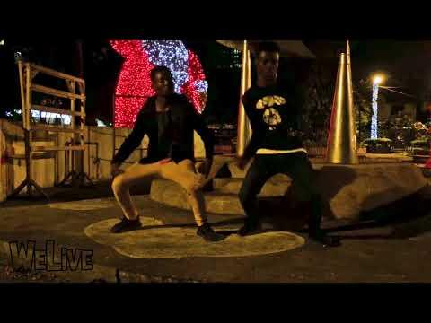 DJ Arafat - Faut chercher pour toi(Video Dance)|@orley_yvan @that_ricky|lit dance 🔥🔥🔥 | WeLive TV