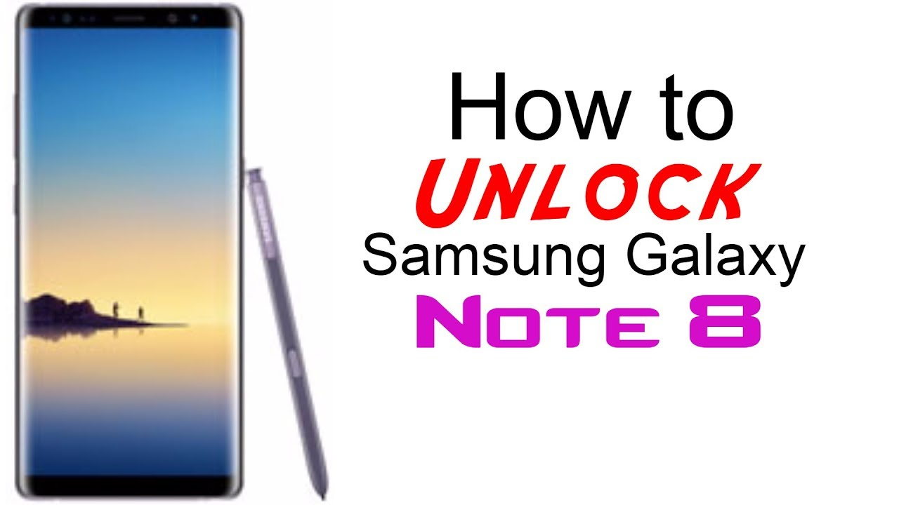 How to unlock a cricket samsung phone