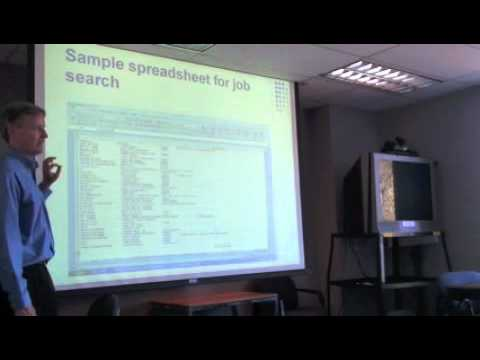Developing an Outstanding Resume Part 6 of 6