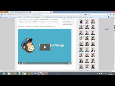 Security Issue for Mail Chimp