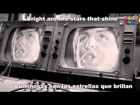 The Beatles I Love Her Subtitulado En Español