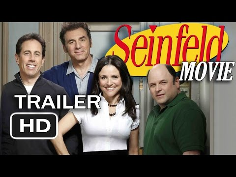 Seinfeld: The Movie 2017 Trailer