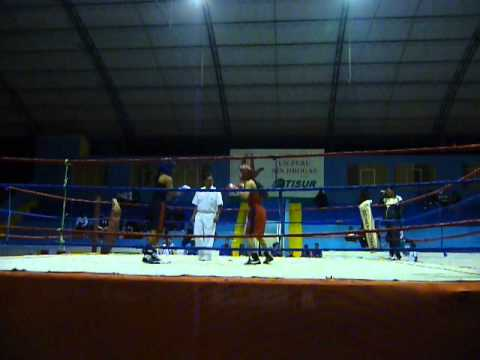 Lucia Boxing