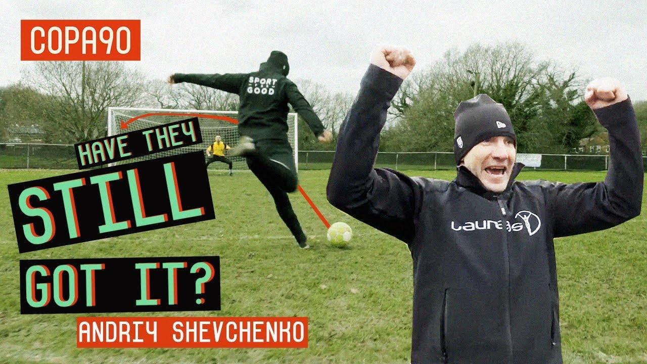 Download Have They Still Got It?! | Andriy Shevchenko