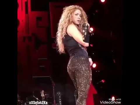 Sexy shakira Shakira, 43,
