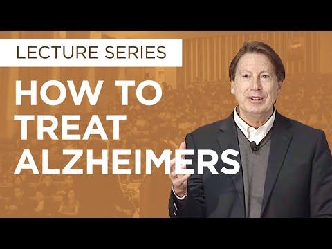 Reversing Alzheimer's, Cognitive Decline, & Neurodegenerative Disease