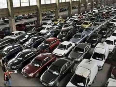 Car Auctions In California