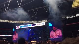 Download Lagu Jonas Blue ft. Jack and Jack — Rise (Capital Summertime Ball 9/6/18) Mp3