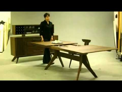 Audrey Dining Room Furniture | Japanese Style Furniture