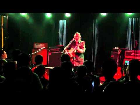 Jump (Van Halen) - Igor Presnyakov - Live in Shanghai, China Tour 2015