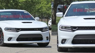 2019 Dodge Charger Scat Pack REVEALED!!! BEST REVIEW...