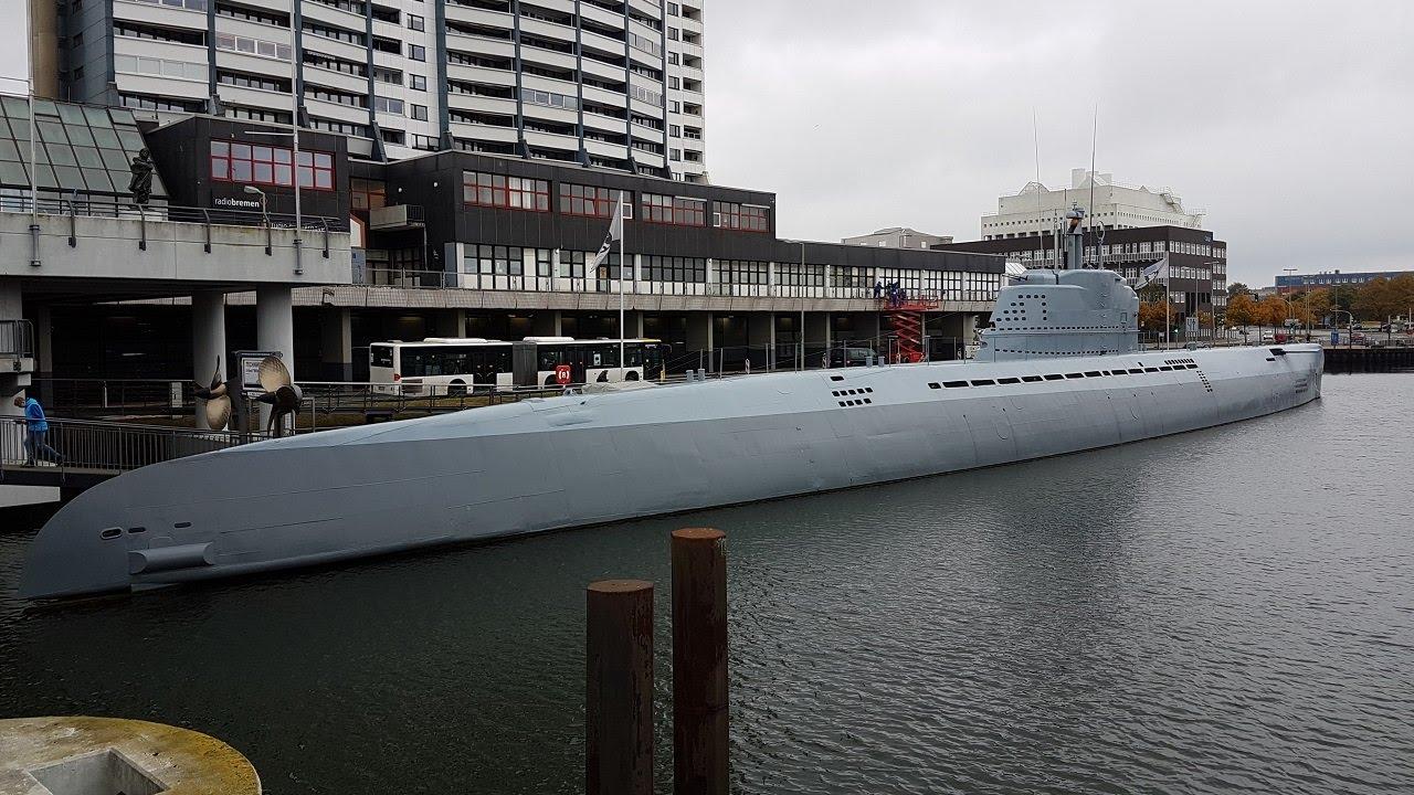 submarine deutsch