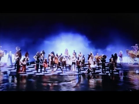 Bellagio O Show >> Cirque Du Soleil O From The Bellagio Hotel 2018 Vegas Vacation Day 3 Part 3 4 10 18