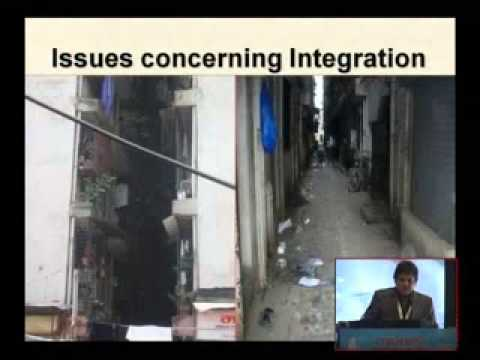 "CTBUH 2010 Mumbai Conference - Abis Rizvi, ""Integrated Approach to Slum Redevelopment"""