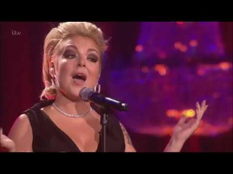 Sheridan Smith Live   Lost My Mind  06 Nov 2017