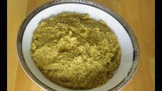 Aam Kasundi | Mustard & Mango Relish | Bengali Home Cooking