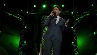 Rubén Blades con Roberto Delgado & Orquesta | CAIN