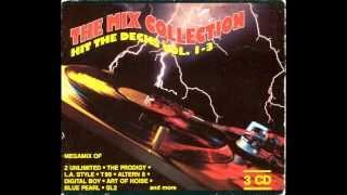 Hit The Decks - Vol 2 (T For Timestretch Bonus Mix) (CD 2)
