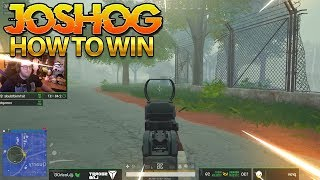 SHOWING YOU HOW TO WIN PUBG GAMES EASY - PUBG SOLOS GAMEPLAY