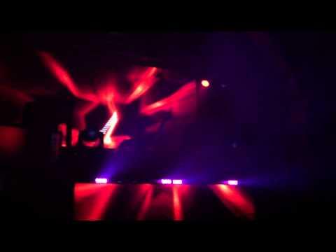 Pjanoo-Eric Prydz Live @ Electricity Detroit [Feb 21, 2015]